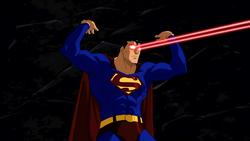 Superman powers