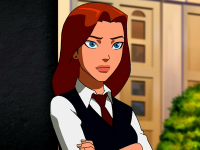 Wonder batgirl young girl justice
