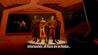 L-Ron's holograms