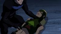 Artemis Dead