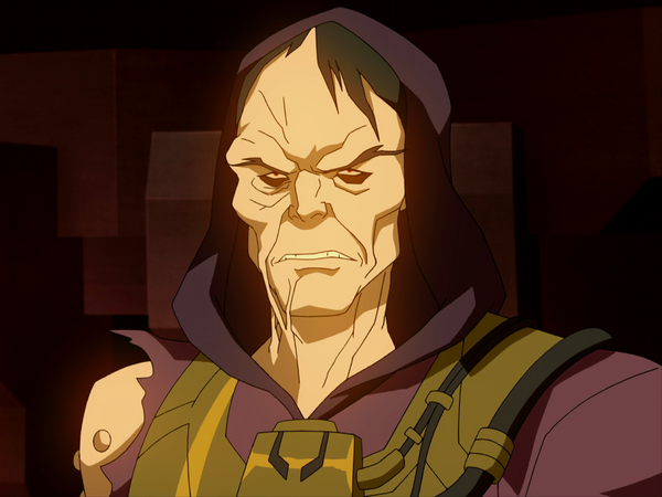 Desaad | Young Justice Wiki | Fandom powered by Wikia