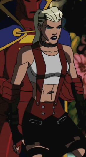 Young justice hentai superboy fucks martian ass - 4 4
