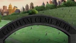Gotham Cemetery