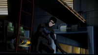 Detective Nightwing