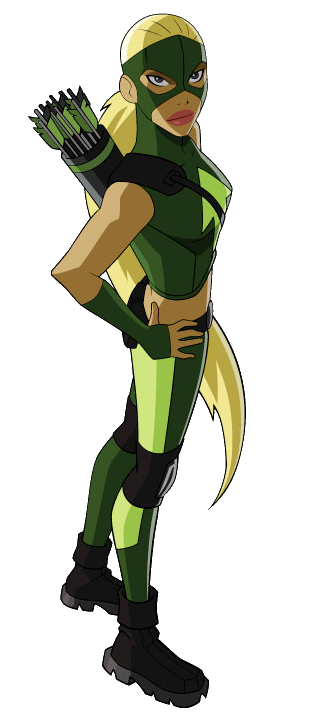 Artemis (Heroes of the Future) | Young Justice Fanon Wiki ...