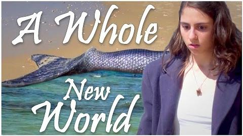 "Season 1 Episode 1 - ""A Whole New World"""