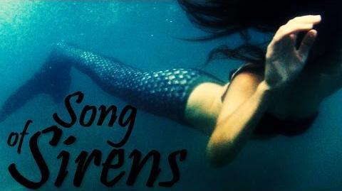 """Season 1 Episode 5 - """"Song of Sirens"""""""