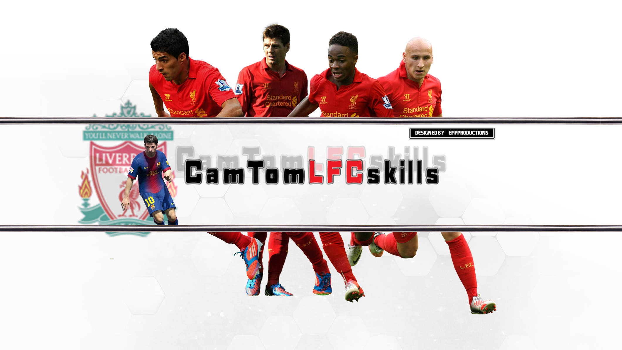 Image - YouTube OneChannel Banner for CamTomLFCSkills.png ...