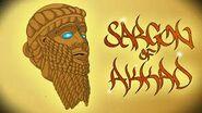 Sargon of Akkad1