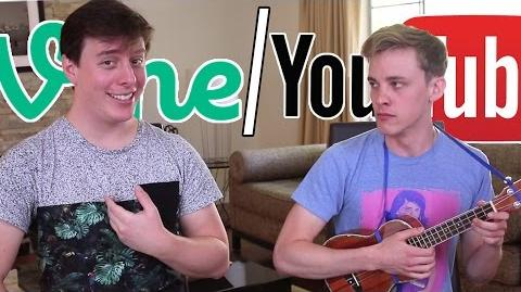 Anything VINE Can Do, YOUTUBE Does Better (ft