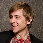 Evan Gregory