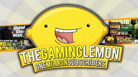 1 MILLION SUBSCRIBERS - Best of TheGamingLemon Montage! - GIVEAWAY-0