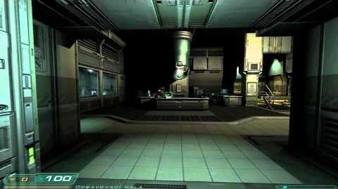Czech Let´s Play - Doom 3 (Part 1)