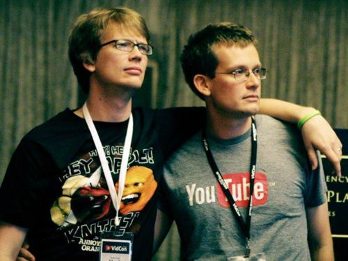 File:John and Hank Green.jpg