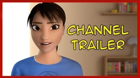 Channel Trailer - Ami Yamato