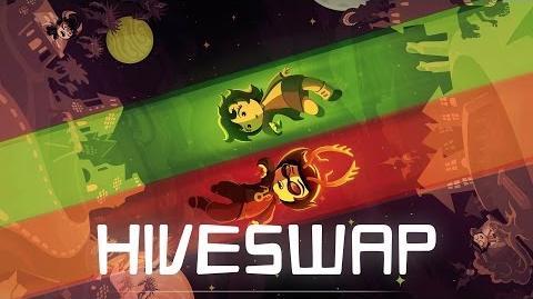 MeGaLoVania - Hiveswap
