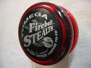 Yomegafireballstealthred