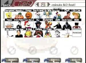 Officialroster