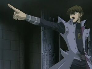 You're not the great duelist we thought you were!!