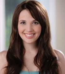 Kate Bristol Net Worth