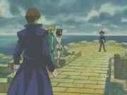 YGO 022 - Yugi and Kaiba's rematch