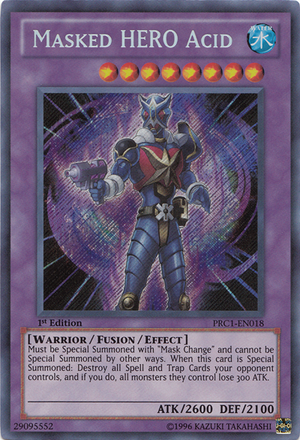 The key cards in my deck are ______  You can beat them by   : yugioh