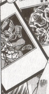 Bakura'sunnamedcard-DE-Manga