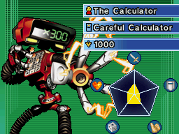 The Calculator-WC09