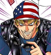 Keith manga portal