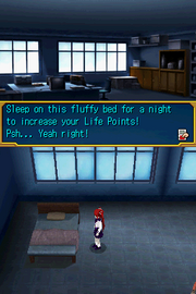 Lifepointbed
