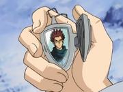 Echo's locket