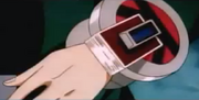 First series anime Duel Disk.png