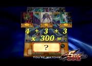5D's dub card explanation
