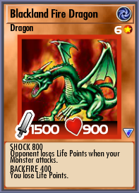 Blackland Fire Dragon (BAM) | Yu-Gi-Oh! | Fandom powered ...Black Fire Dragon Yugioh