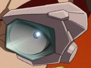 Chitaro Ariga's D-Gazer