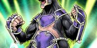 Gladiatore Bestia Andal