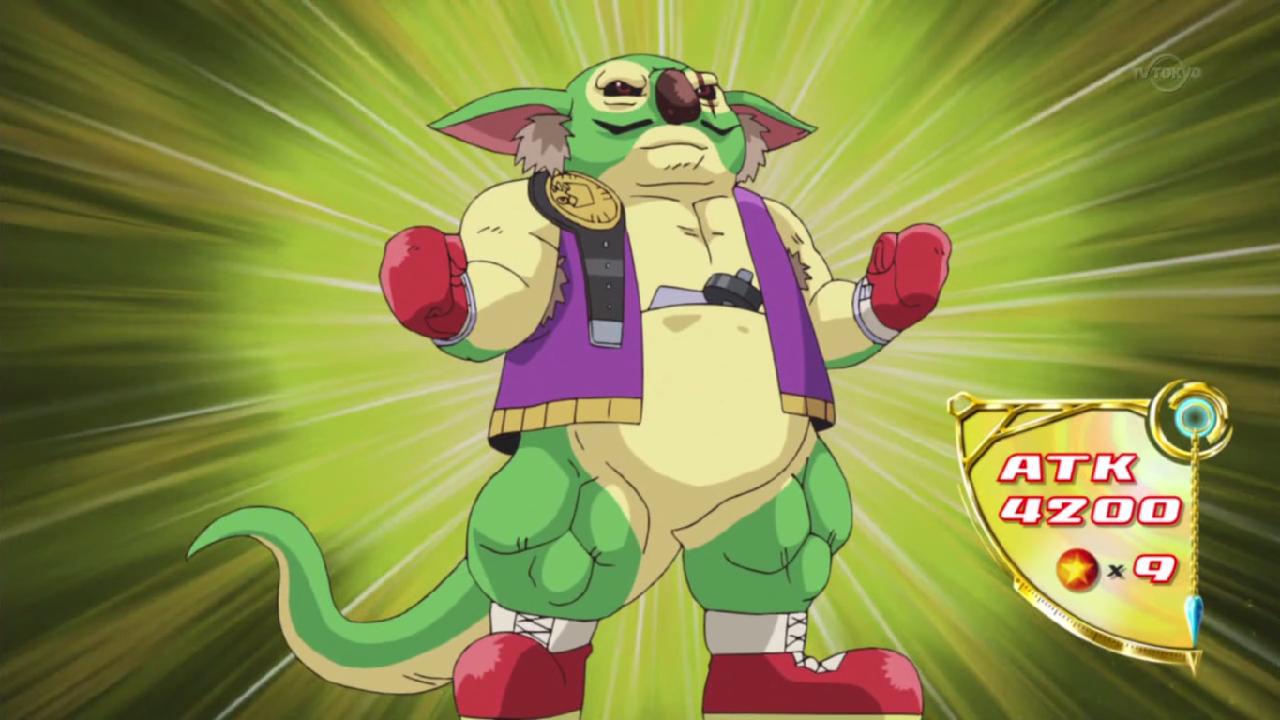 master of oz anime yu gi oh fandom powered by wikia