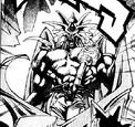 DarkMasterZorc-Manga