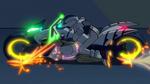 Yugo's Duel Runner