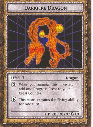 Darkfire Dragon (DDM) | Yu-Gi-Oh! | Fandom powered by WikiaBlack Fire Dragon Yugioh