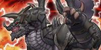 Drago Brutale Nero