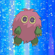 Kuribee-OW