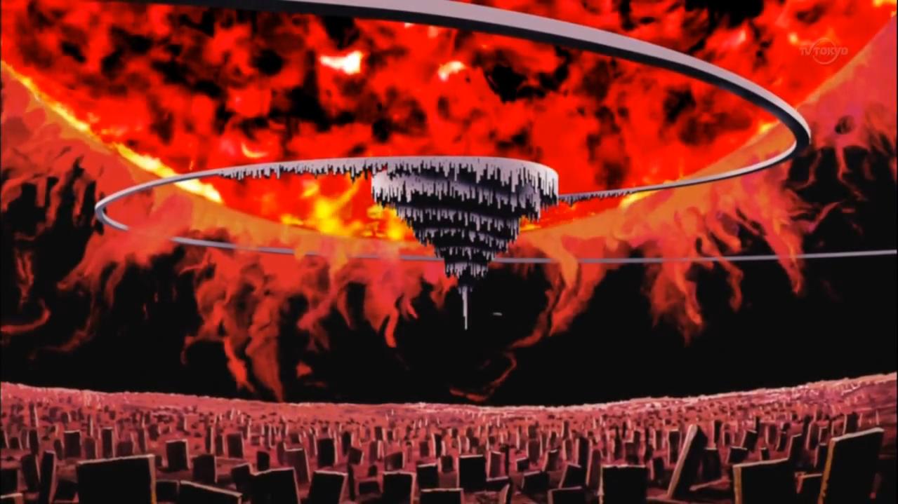 YuGiOh 5Ds  Episode 117  YuGiOh  FANDOM powered by Wikia