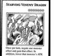 Starving Venemy Dragon