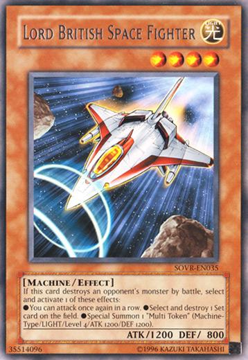 Resultado de imagem para lord british space fighter