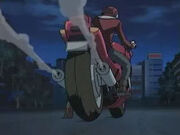 Judaimotorcycle