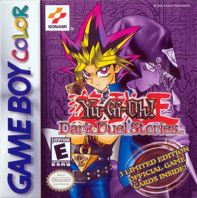 Yugi-Oh Latest?cb=20090702044338