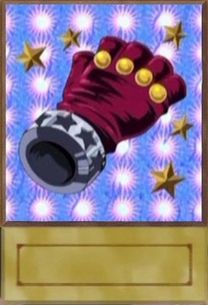 Card Gallery Duelist U0026 39 S Glove