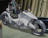 Yusei'sfirstD-Wheel