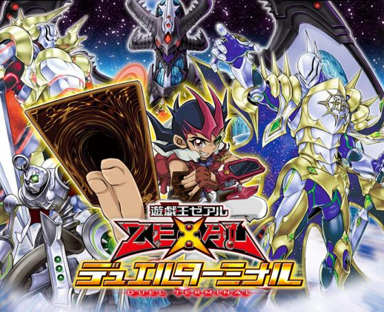duel terminal sacred star knights yugioh fandom